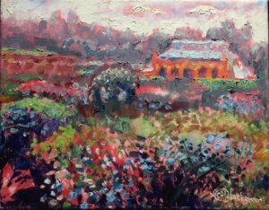 Biltmore Formal Garden